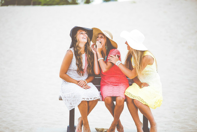 Girls Getaway in Mexico Tips
