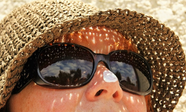 Sun Protection at Your Oceanside Villa Rental in Mexico