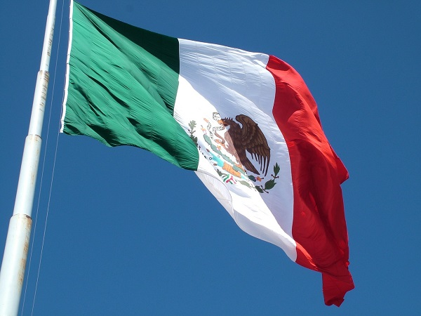Mexico's Independence Day in 2020