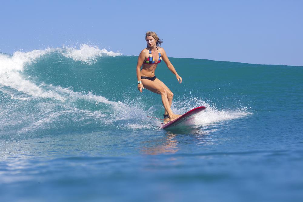 best surfing destinations riviera nayarit