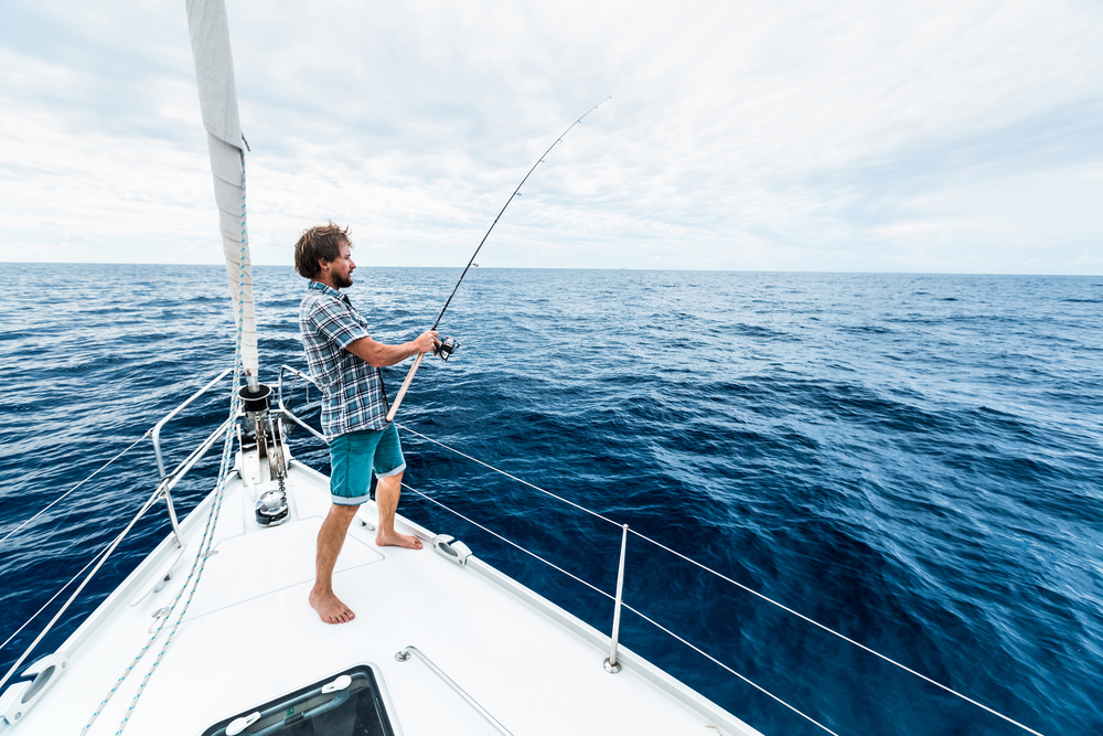 Best Fishing Charters Puerto Vallarta Riviera Nayarit Mexico